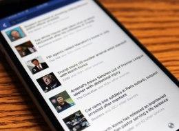 فيسبوك تتيح قسماً جديداً للأخبار الرائجة للهواتف المحمولة.. وهذه هي وظائفه