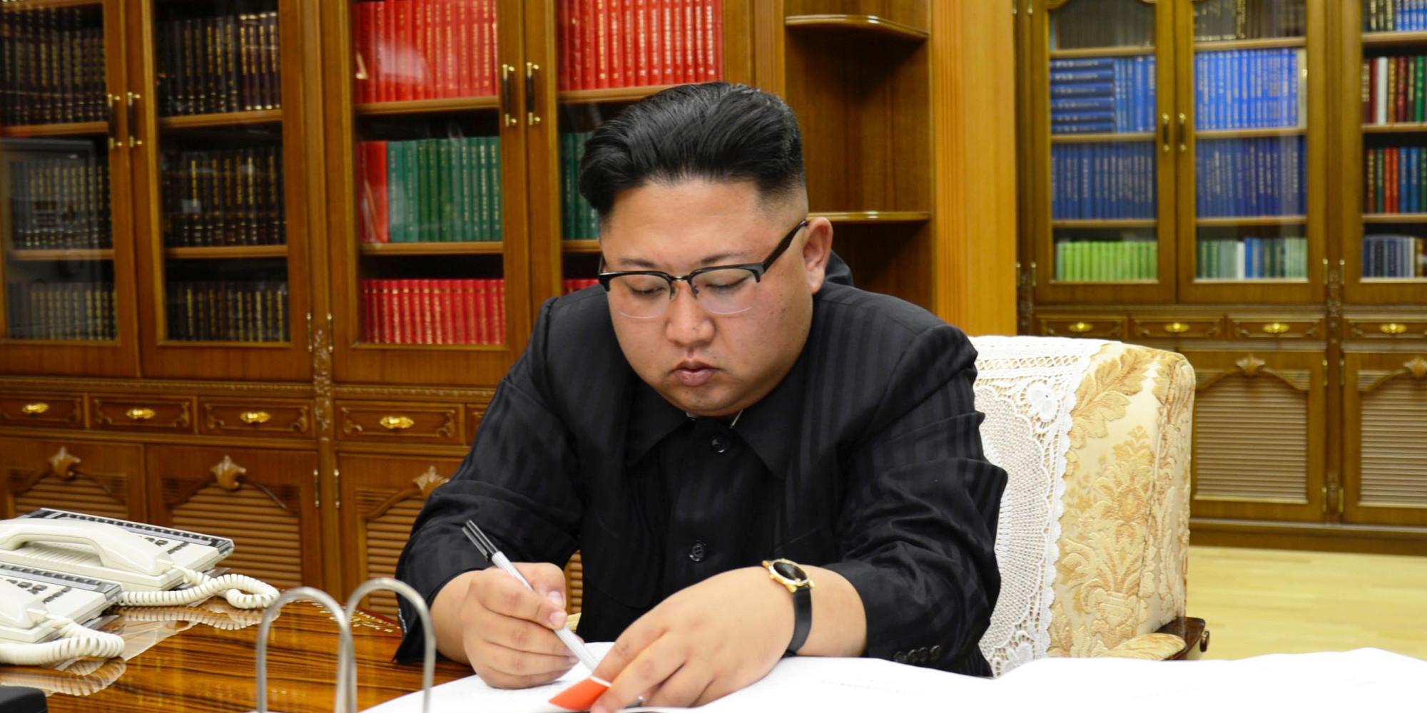 Weggefährten berichten über Kim Jong-uns Kindheit: Der Diktator sprach Deutsch