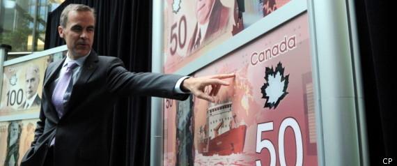 CANADA 50 BILL