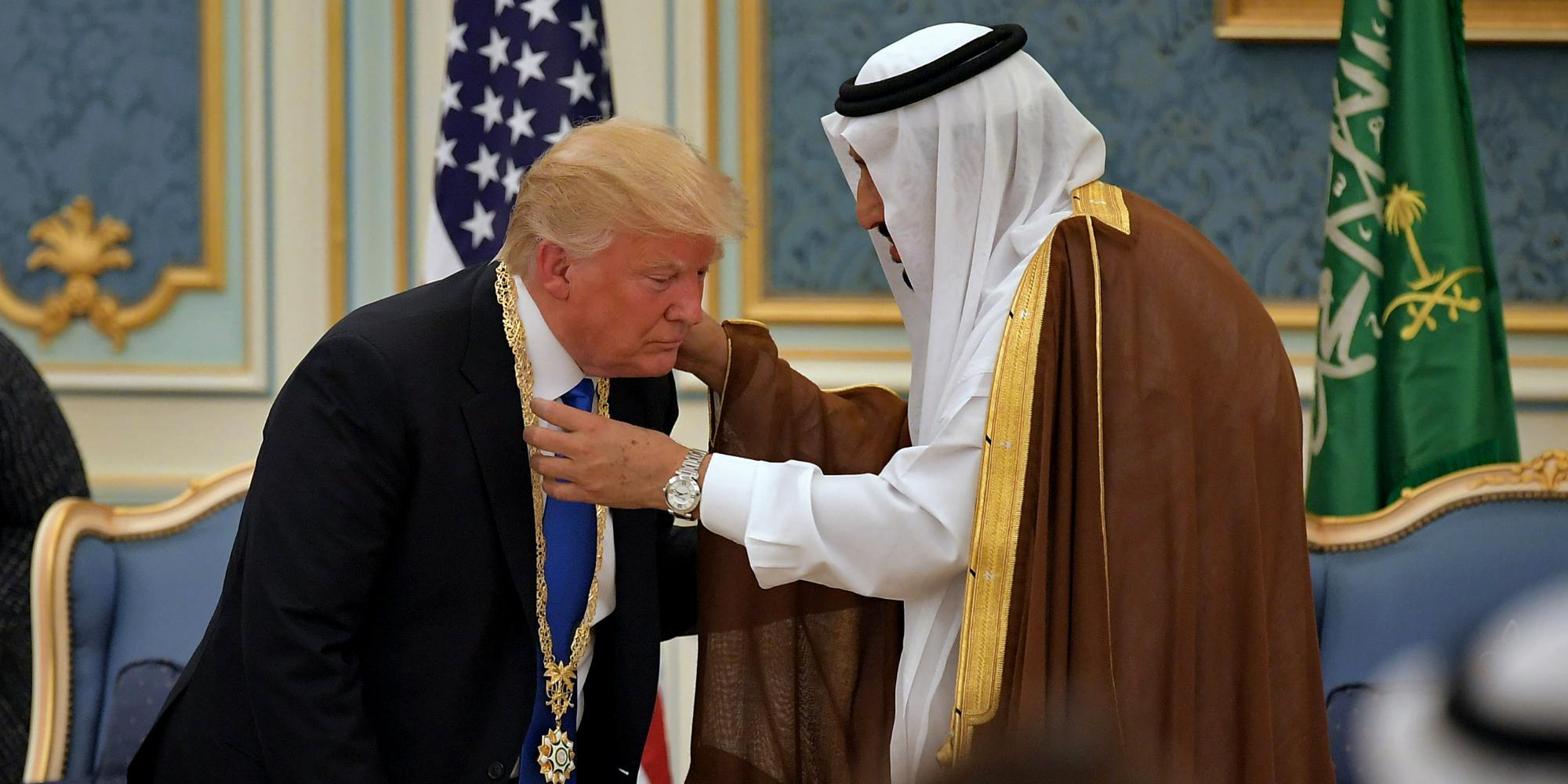 السعودية من أكثر الدول المثيرة للقلق في الحريات الدينية.. هكذا تراها حليفتها أميركا في أول تقرير رسمي بعهد ترامب