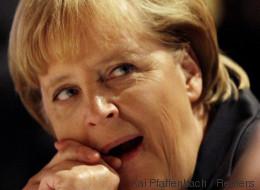 Wir Deutschen mögen es langweilig - und deshalb hat Merkel mit uns leichtes Spiel