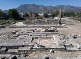 تركيا تعثر على ختم فرعوني عمره 2600 عام في أراضيها.. كيف وصل إلى هناك؟