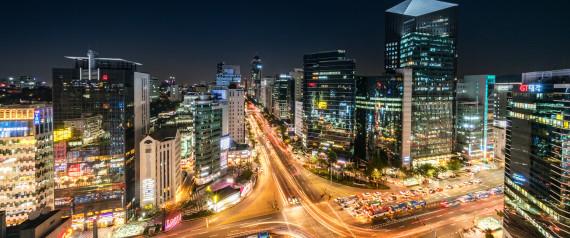 KOREA SUBWAY