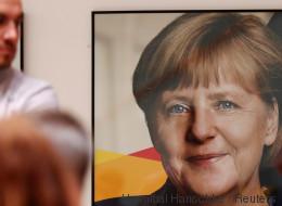 #DeineWahl im Live-Stream: So seht ihr das Merkel-Interview der YouTuber online
