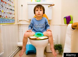 Potty training at night for boys when do you potty train for Bathroom accidents in older children