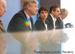 Medienbericht: AfD-Abgeordnete sind mit russischer Unterstützung nach Osteuropa gereist