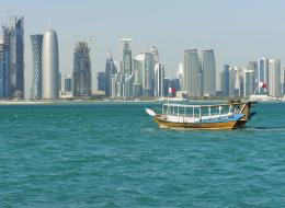 متجاهلةً حصار دول الجوار.. قطر تعلن عن استثمارات عالمية كبيرة