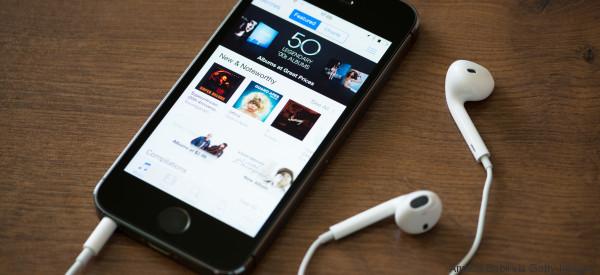 10 Minuten Stille: Warum ein Song ohne Ton gerade die iTunes-Charts stürmt