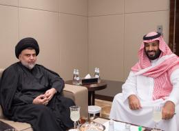 الخوف وحَّدهما.. القلق من إيران يدفع السعودية والعراق نحو التقارب