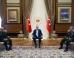 هذا ما دار في اللقاء غير المسبوق لأردوغان ورئيس الأركان الإيراني