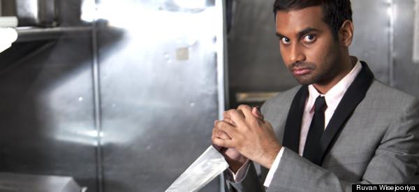 Aziz ansari dangerously delicious college essay