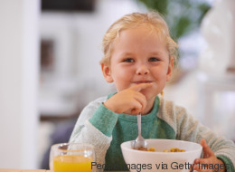 Έρευνα: Κίνδυνος υποσιτισμού για τα παιδιά που δεν τρώνε πρωινό