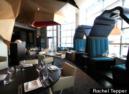 Preview: Rasika West End To Open March 30