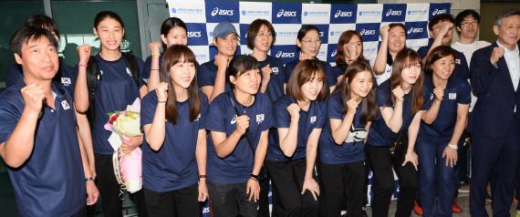 KOREA VOLLEY BALL