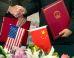 Η Κίνα έγινε και πάλι ο μεγαλύτερος πιστωτής των ΗΠΑ