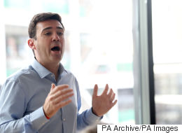 Andy Burnham's First 100 Days