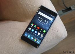 Έρχεται το νέο Nokia 8 και φέρνει μαζί του τις «bothies», την μετεξέλιξη των selfies