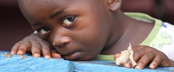 SIERRA LEONE KID