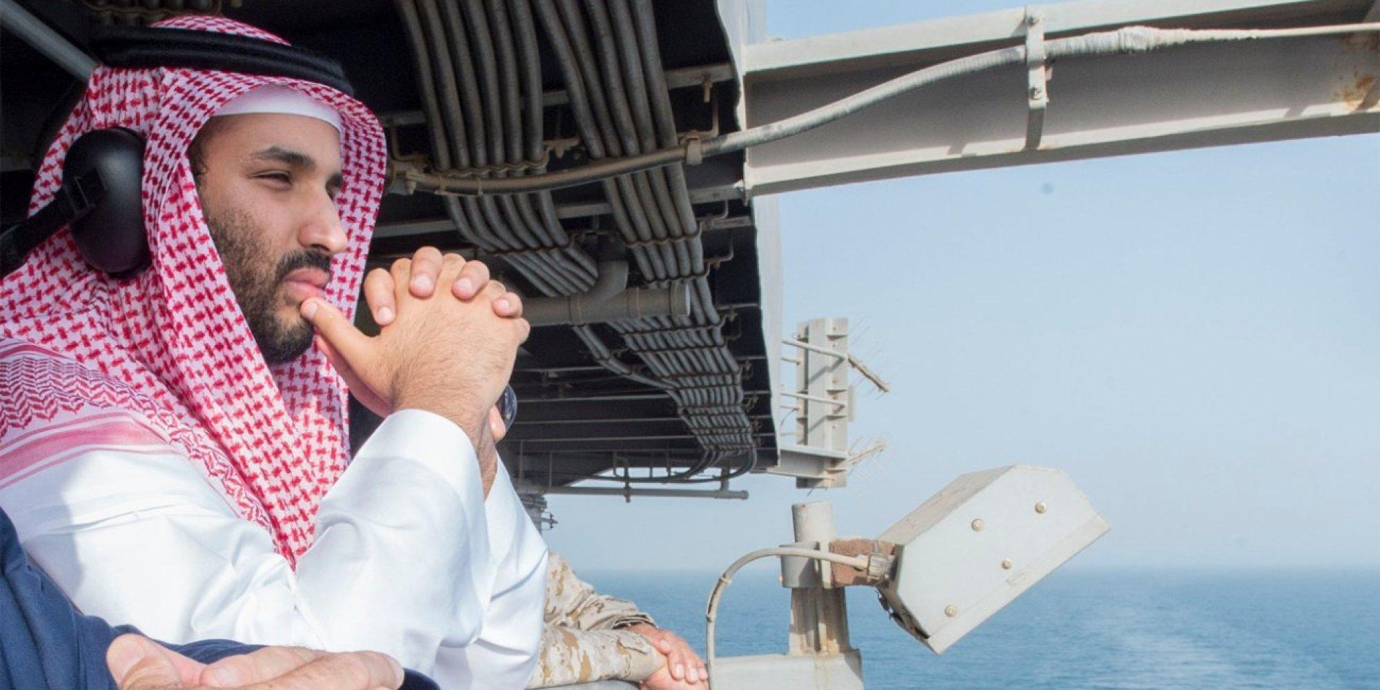 كيف حاصرت السعودية نفسَها باليمن؟ قصة الشَّرطين المتناقضين اللذين أفشلا مغامرة بن سلمان العسكرية
