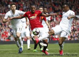 Swansea - Manchester United im Live-Stream: Premier League online sehen, so geht's