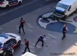 Schreckens-Strategie: Warum Terroristen immer öfter mit Fahrzeugen angreifen