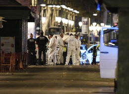 Was wir über den Anschlag in Barcelona wissen - und was nicht