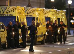 Das berichten spanische Medien über die Tatverdächtigen von Barcelona