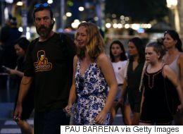 바르셀로나 테러로 다시 확인된 절망적 사실 3