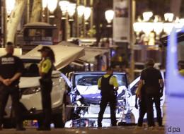 Terror in Barcelona: Hauptverdächtiger möglicherweise noch auf der Flucht