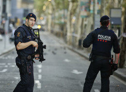 Medienbericht: CIA soll spanische Polizei schon vor zwei Monaten vor einem Anschlag in Barcelona gewarnt haben