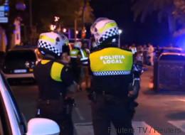 Die Polizei vermutet hinter den Anschlägen in Spanien eine Terrorzelle - das war ihr perfider Plan
