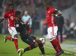 FC Bayern - Leverkusen im Live-Stream: Bundesliga-Start online sehen, so geht's