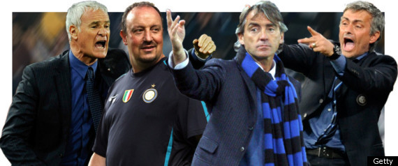 INTER MILAN MANAGER