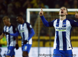 Hertha BSC - VfB Stuttgart im Live-Stream: Bundesliga online sehen, so geht's