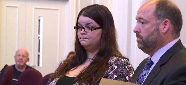 Frau quält eine Woche lang ihren Hund - der Richter hat die passende Strafe für sie