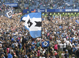 Hamburger SV - FC Augsburg im Live-Stream: Bundesliga online sehen, so geht's