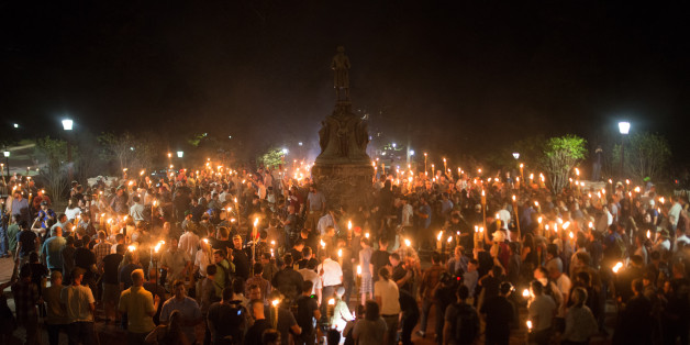 'Obviously disgusting': Kentucky politicians react to Charlottesville violence