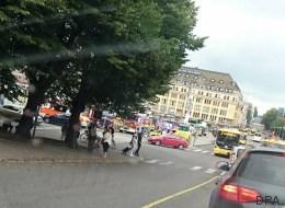 EIL: Polizei vermutet terroristischen Hintergrund bei Messerattacke in Finnland