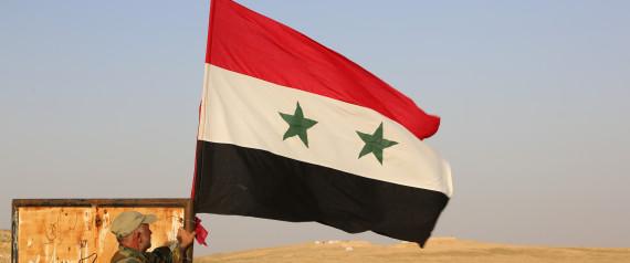 SYRIAN NATIONAL ARMY
