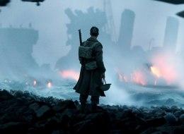 رغم الإيرادات العالية.. لماذا يعد Dunkirk أسوأ أفلام كريستوفر نولان؟