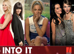 'Into It': 'Strictly' Line-Up, Reality TV Turnarounds And Celebrity Feuds