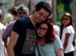 نشر أسماء 3 مشتبه بارتكابهم الاعتداءات في إسبانيا.. ينتمون لدولة عربية