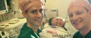 SARAHS SURGERY