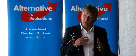 AFD GERMANY
