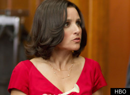 Veep Julia Louisdreyfus Hbo