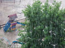 Nach Unwetterchaos: Jetzt kommen Dauerregen und ein heftiger Temperatursturz auf uns zu