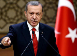 أردوغان لوزير الخارجية الألماني: الزم حدودك.. منذ متى تتعاطى السياسة وكم تبلغ من العمر؟