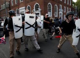 Keith Mines hat Bürgerkriege auf der ganzen Welt studiert - er warnt: Die USA steuern geradewegs auf einen zu