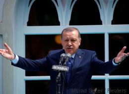 Erdogan attackiert Außenminister Gabriel: