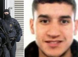 شاب مغربي يقلقُ إسبانيا.. شرطة كاتالونيا تعلن عن